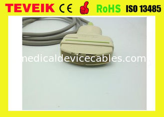 Convex Ultrasound Transducer Probe 3.0/3.75MHz TOSHIBA PVG-366M SSA-220A Application